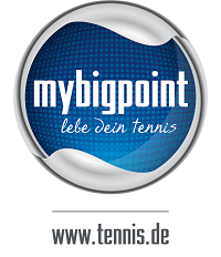 mybigpoint - nationales Tennisportal
